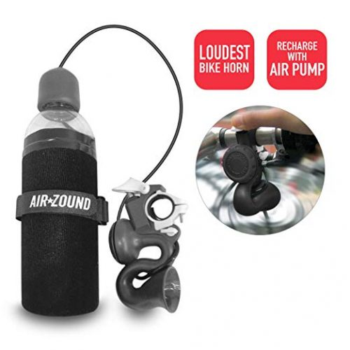 Air Zound loudest bicycle horn