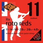 rotosound roto reds