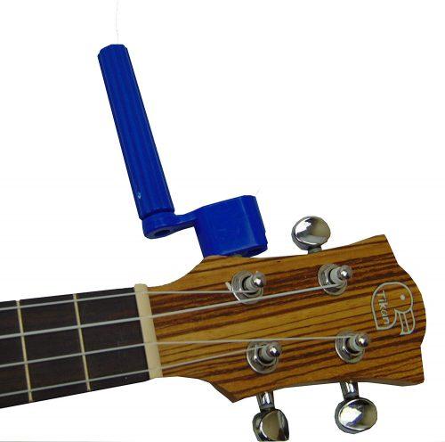 Peg Winder guitar ukulele