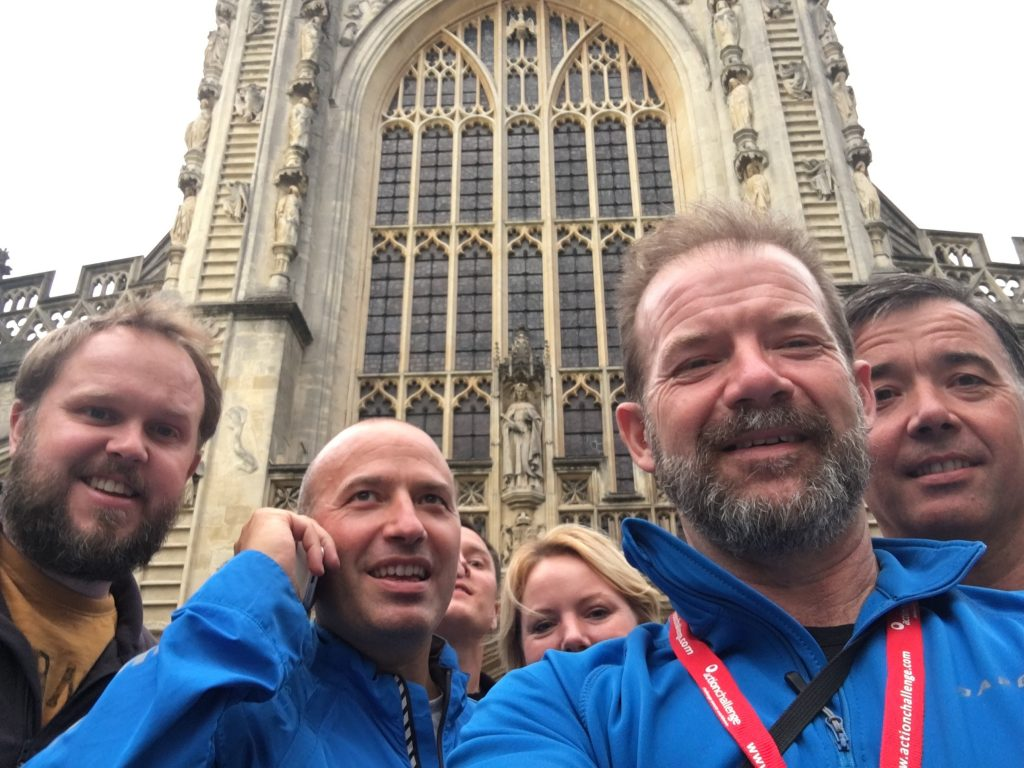 2017 Cotswold Way Challenge