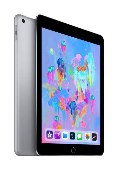 Apple iPad (Wi-Fi, 32 GB)