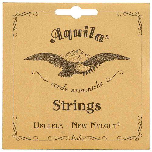 Aquila 42U New Nylgut Ukulele Banjo strings