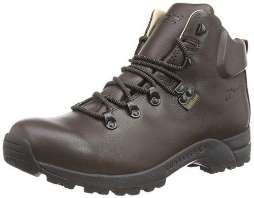 Berghaus Supalite walking boots