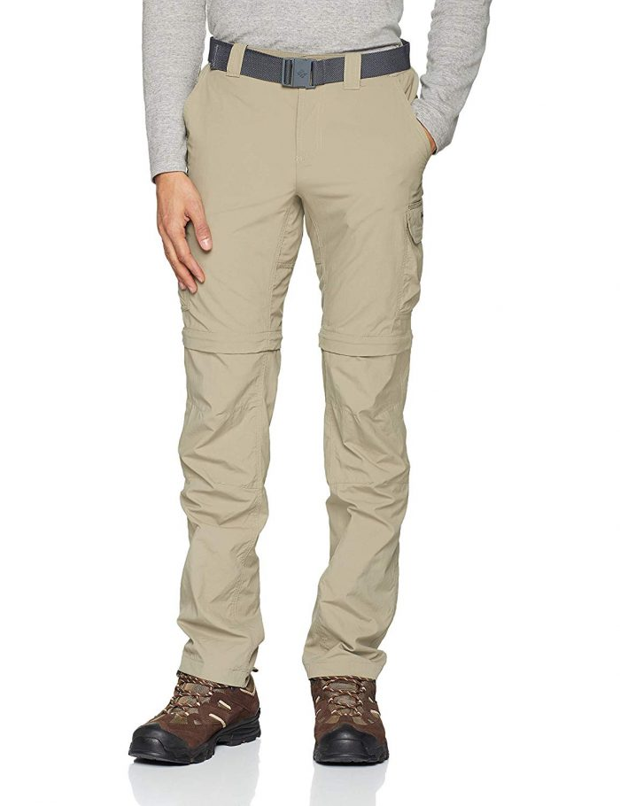 Columbia Convertible Hiking Trousers