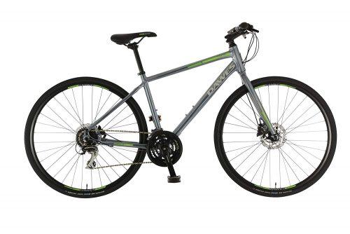 dawes discovery hybrid bike