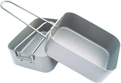 Aluminium Mess Tin