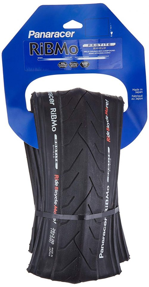 Panaracer RiBMo bicycle tire