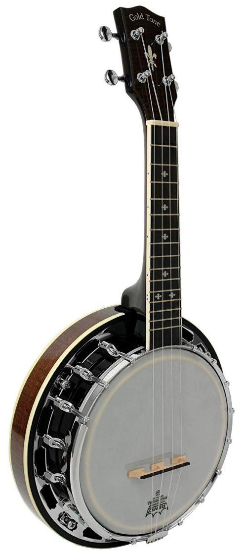Gold Tone Banjolele Deluxe ukulele banjo