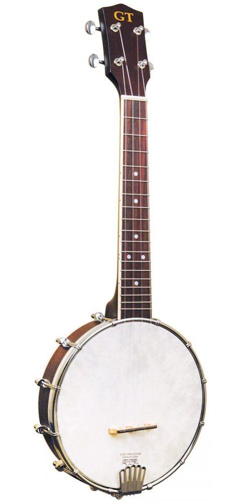 Gold Tone concert ukulele banjo