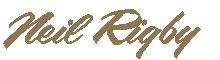 Neil Rigby's HQ Logo