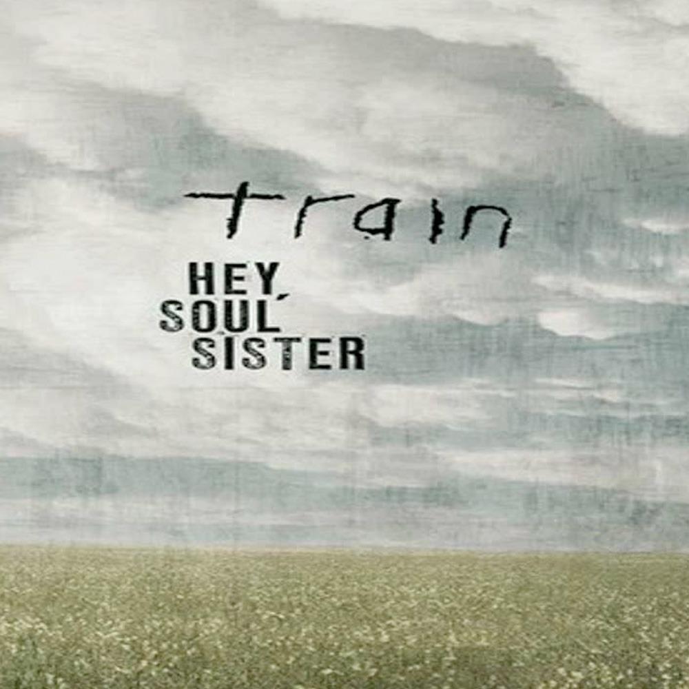 Hey Soul Sister Train