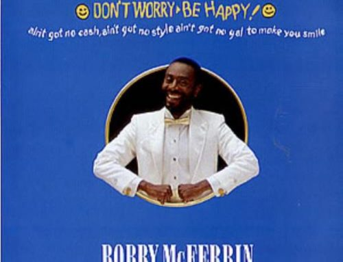 HUBB: Don't Worry Be Happy